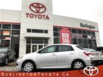 2011 Toyota Matrix HATCHBACK in Burlington, Ontario