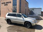 2002 Toyota Highlander 4dr All-wheel Drive, V6 in Calgary, Alberta