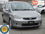 2007 Honda Fit  Automatic LX LOW KMs in Ottawa, Ontario