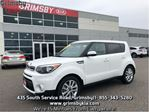 2018 Kia Soul EX HEAT SEATS BLUETOOTH BACK UP CAM in Grimsby, Ontario