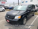 2009 Dodge Grand Caravan SE PWR OPTIONS 3RD ROW SEAT KEYLESS ENT in Grimsby, Ontario