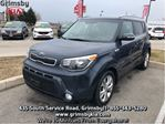 2014 Kia Soul EX HEAT SEATS BLUETOOTH KEYLSS ENT in Grimsby, Ontario