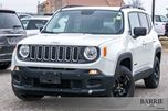 2016 Jeep Renegade Sport in Barrie, Ontario