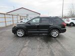 2012 Ford Explorer LIMITED in Cayuga, Ontario
