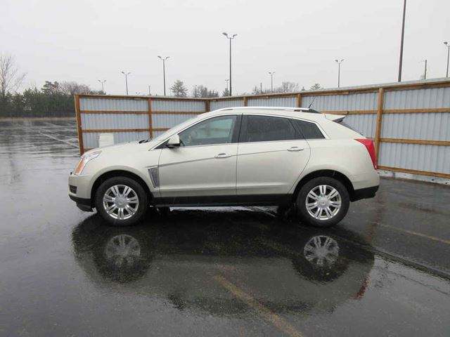 2014 CADILLAC SRX LUXURY in Cayuga, Ontario