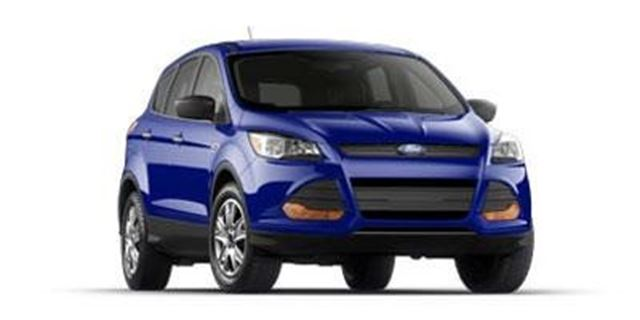 2013 FORD ESCAPE S in Quesnel, British Columbia