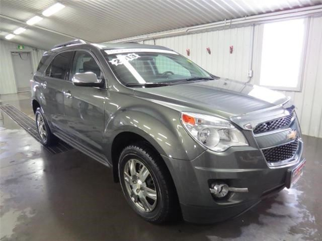 2013 CHEVROLET Equinox LT in Tracadie-Sheila, New Brunswick