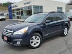 2013 Subaru Outback 2.5i Convenience in Kitchener, Ontario