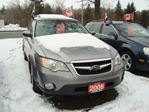 2008 Subaru Outback 2.5i Touring AWD Only 129km Panoramic Sunroof  in Cambridge, Ontario