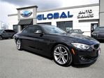 2014 BMW 428i convertible HARD TOP SPORT SPORT in Ottawa, Ontario