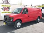 2009 Ford Econoline Commercial, Cargo, Ladder rack in Burlington, Ontario