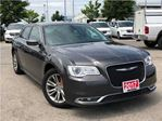 2017 Chrysler 300 TOURING**LEATHER**PANORAMIC SUNROOF**NAVIGATION** in Mississauga, Ontario