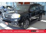 2013 Honda Pilot Touring AWD 8 Passenger, Leather, Navigation in Milton, Ontario