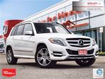 2015 Mercedes-Benz GLK-Class 1 Owner, No Accident, Ontario Vehicle in Thornhill, Ontario