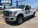 2016 Ford F-250 XL in Niagara Falls, Ontario