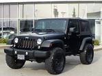 2014 Jeep Wrangler Sport *Lift Kit & Upgraded Tires! in North Vancouver, British Columbia