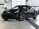 2014 Nissan 370Z Touring w/Sport and Navigation Package in Kelowna, British Columbia
