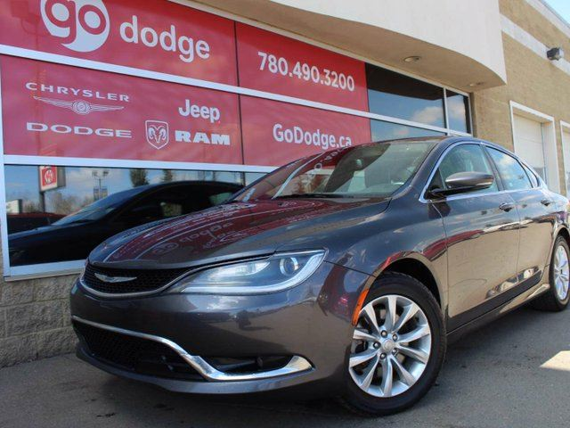 review chrysler auto new style improved roadshow sedan automatic the wows parking with