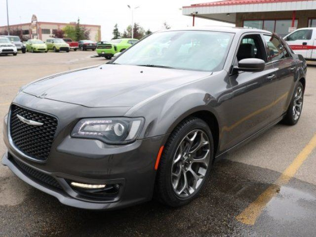 2017 CHRYSLER 300 S SPORT Leather, Heated Seats, Panoramic Roof, Back-up Cam, A/C, - Edmonton in Sherwood Park, Alberta
