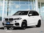 2017 BMW X5 xDrive35d in Langley, British Columbia