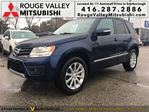 2013 Suzuki Grand Vitara JLX-L, LEATHER SEATS, POWER SUNROOF !!! in Scarborough, Ontario