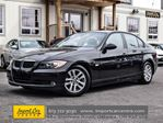 2006 BMW 3 Series 325i AUTO, LEATHRETTE, ROOF, XENONS, LOW KMS in Ottawa, Ontario