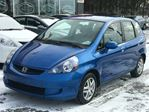 2007 Honda Fit DX GAR in St Eustache, Quebec