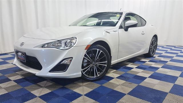 2013 SCION FR-S BLUETOOTH/HEATED SEATS in Winnipeg, Manitoba