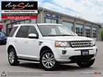 2014 Land Rover LR2 AWD ONLY 72K! **NAVIGATION PKG** CLEAN CARPROOF in Scarborough, Ontario