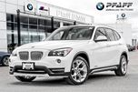 2015 BMW X1 xDrive28i in Mississauga, Ontario