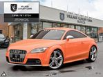 2009 Audi TT S 2.0T UPGRADED INTAKE | UPGRADED SOFTWARE | 20 INCH TTRS WHEELS in Markham, Ontario