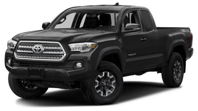 2016 TOYOTA TACOMA SR5 TRD OFF ROAD PACKAGE in Lower Sackville, Nova Scotia