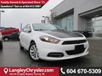2014 Dodge Dart SXT in Surrey, British Columbia