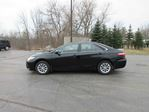 2016 Toyota Camry LE in Cayuga, Ontario