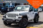 2018 Jeep Wrangler New Car JL Sport 4x4 Turbo Hardtop AirConditioning Trac.Ctrl 17Alloys  in Thornhill, Ontario