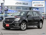 2017 Chevrolet Equinox LS in St Catharines, Ontario