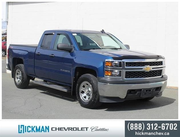 2015 Chevrolet Silverado 1500 LS in St John's, Newfoundland And Labrador
