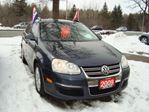 2009 Volkswagen Jetta Wagon Comfortline Only 117km Panoramic Sunroof in Cambridge, Ontario