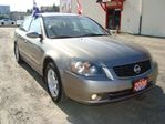 2006 Nissan Altima 2.5 S Only 152km Remote Starter in Cambridge, Ontario