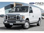 2013 Ford Econoline Commercial - READY TO WORK! in Bolton, Ontario