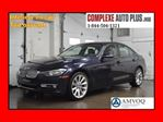2013 BMW 3 Series 320I xDrive *Cuir,Toit ouvrant, 320 i in Saint-Jerome, Quebec