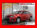 2016 Toyota Corolla S Sport *Cuir,Fogs,Camera recul,Bluetooth in Saint-Jerome, Quebec