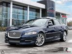 2015 Jaguar XJ Series XJ AWD   PREMIUM LUXURY   CAR-PROOF CLEAN   CANADIAN in Mississauga, Ontario