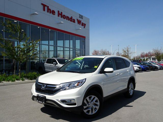 2016 HONDA CR-V EX AWD/ 2022 or 160,000kms in Abbotsford, British Columbia