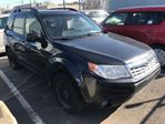 2011 Subaru Forester X TOURING *TOIT OUVRANT- SIEGES CHAUFFANTS X TOURING *TOIT OUVRANT- SI in Laval, Quebec