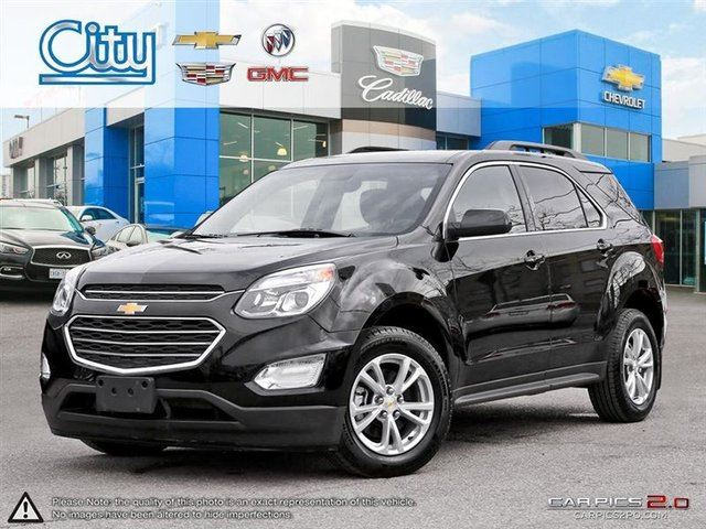 2017 chevrolet equinox lt toronto ontario car for sale 3029256. Black Bedroom Furniture Sets. Home Design Ideas