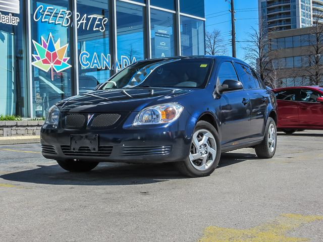 2008 PONTIAC G5 AUTOMATIC LOADED/ REMOTE STARTER in Toronto, Ontario