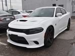 2017 Dodge Charger SRT Hellcat NAVIGATION,SUNROOF, ONLY 10,000 KMS in Concord, Ontario
