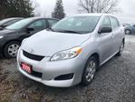 2009 Toyota Matrix VERY LOW KMS in Stouffville, Ontario