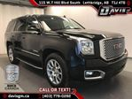 2015 GMC Yukon Denali in Lethbridge, Alberta